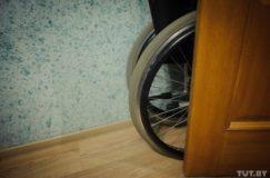Парень после ампутации двух ног: Нашу систему реабилитации могу похвалить за все, кроме протезов