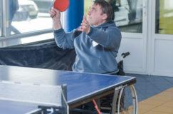 Новый проект ГООО «Инвалиды-спинальники»