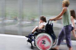 Минчанам предлагают стать личным водителем для больного ребенка на один день