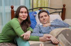 «Танин день»: как белоруска посвятила жизнь уходу за мужем