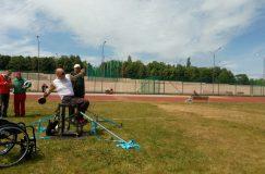 Открытый чемпионат Республики Беларусь по легкой атлетике