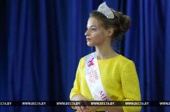 «Мисс мира на коляске» Александра Чичикова планирует организовать похожий конкурс в Беларуси