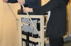 Проект для инвалидов
