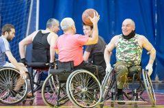 На Гомельщине созданы условия для медико-социальной реабилитации инвалидов-спинальников