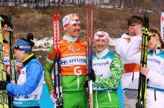 «Если бы спортсмены «без ограничений» так выступали». Лукашенко — о паралимпийцах в Пхенчхане