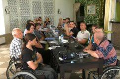 Заседание круглого стола по итогам проекта
