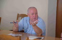 Вопросы доступности инваспорта обсудили в Гомельском горисполкоме