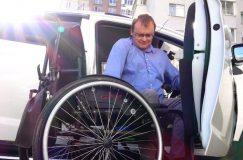 «Ограниченные возможности — это не про меня». Путешествие колясочника на Лазурный берег (видео)