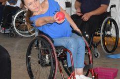 Результаты 12-й областной спартакиады среди инвалидов