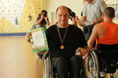 Команда ГООО «Инвалиды-спинальники» привезла букет наград с межрайонных соревнований в Костюковичах