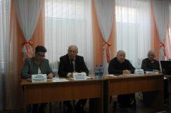 Представители ГООО «Инвалиды-спинальники» провели рабочую встречу с представителями органов власти Добрушского района.