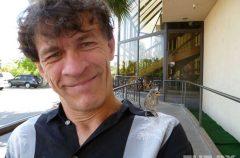 В Гомеле пройдет творческая встреча с поэтом, инвалидом-колясочником Сергеем Сапоненко