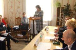 Рабочая встреча с представителями Мозырского и Калинковичского районов (видео)