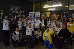 В Гомеле прошел международный чемпионат между гомельским и житомирским клубами