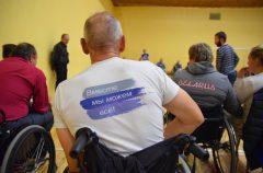 Геннадий Золотарев о реализуемых общественным объединением проектах (видео)