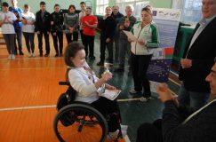 Чемпионат, пресс-конференция, музей космонавтики – три насыщенных дня в Житомире