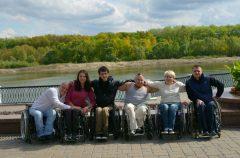 ГООО «Инвалиды-спинальники» отмечает 22 года со дня создания