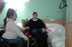 ГООО «Инвалиды-спинальники» начало оказывать социально-абилитационные услуги в рамках госзаказа