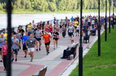 Жителей Гомельщины приглашают присоединиться к «Европейским забегам» в помощь детям-спортсменам с ограниченными возможностями