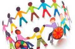 Приглашаем общественные организации и социальных предпринимателей принять участие в секции «Инклюзивный город» в День независимости