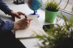 11 августа — последний срок подачи заявок в школу социального предпринимательства