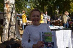 На День города в Гомеле открылся иклюзивный квартал