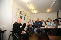 Представители общественного объединения приняли участие в семинаре по трудоустройству инвалидов в Германии