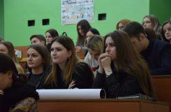 Представители общественных объединений инвалидов встретились со студентами БелГУТа