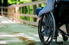 В Беларуси формируется межведомственная персонифицированная база данных по учету инвалидов