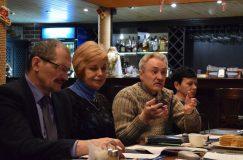 Коалиции общественных объединений инвалидов Гомельской области обсудила планы на год