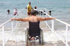 В Гомеле планируют открыть инклюзивный пляж