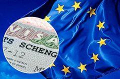 Люди с инвалидностью смогут получить «шенген» бесплатно и за два дня