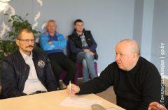 В Гомеле состоялась встреча представителей организаций – членов коалиции «Доступная среда – инклюзивная Беларусь»