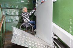 Пандусы и колясочные должны быть в каждом доме. Правительство утвердило новые требования к инфраструктуре для престарелых, инвалидов и детей