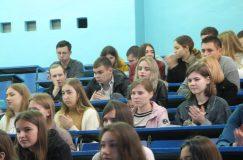 Награждены победители конкурса студенческих работ «Город без барьеров».