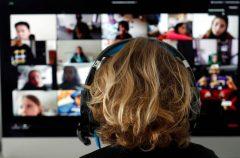 Более 10 вебинаров пройдет для молодых инвалидов и их родителей с 30 ноября по 4 декабря