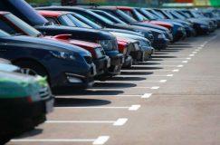 Акция «Стоп-парковка» проходит в Гомельской области