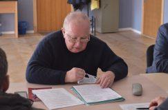 В Гомельском горисполкоме состоялось заседание городского межведомственного совета по проблемам инвалидов