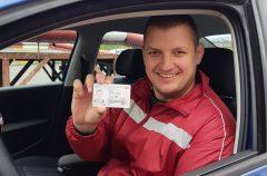 Получить водительские права инвалидам-колясочникам стало еще проще. Достаточно оформить заявку