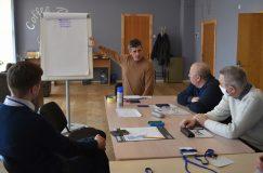Завершена двухдневная встреча коалиции общественных объединенийпо стратегическому планированию работы