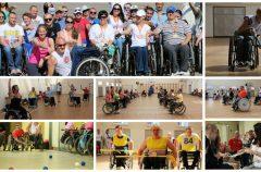 Инвалидов-колясочников приглашают на слет активной реабилитации 2021 года