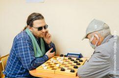 В Гомеле прошла 14-я областная спартакиада среди инвалидов