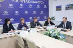 Преодолевая препятствия: в столице представители власти обсудили актуальные вопросы создания безбарьерной среды в Беларуси